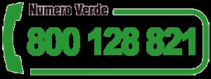 numero verde blutec