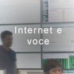 Internet e voce